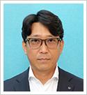 2019-20年度大分臨海ロータリークラブ会長 菊池 正典