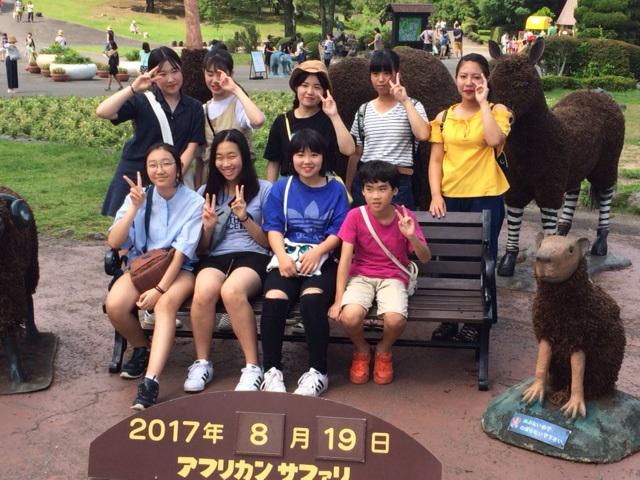 北浦項ロータリークラブ来訪交流事業報告
